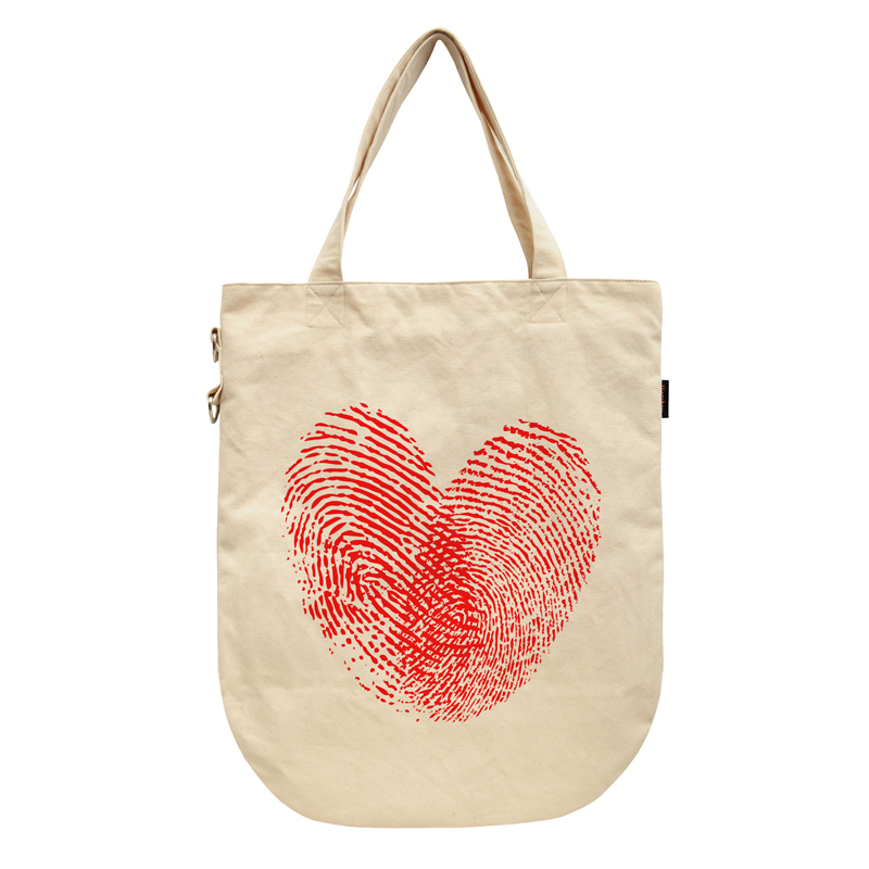 Natural Cotton Canvas Tote Bags Wholesale