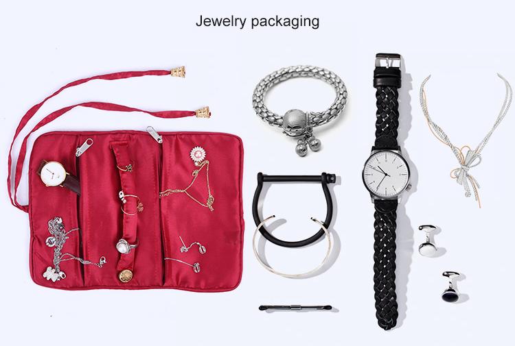 Yonghuajie High-quality pvc bag with drawstring for shopping-6