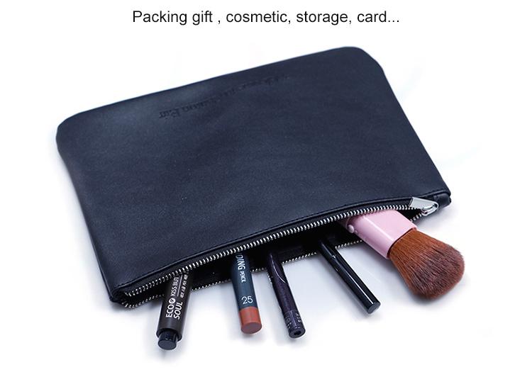 Wholesale custom makeup bags printed free sample for gift-6