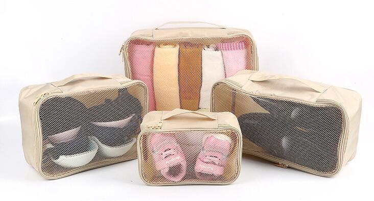 Travel Packing Cube Set