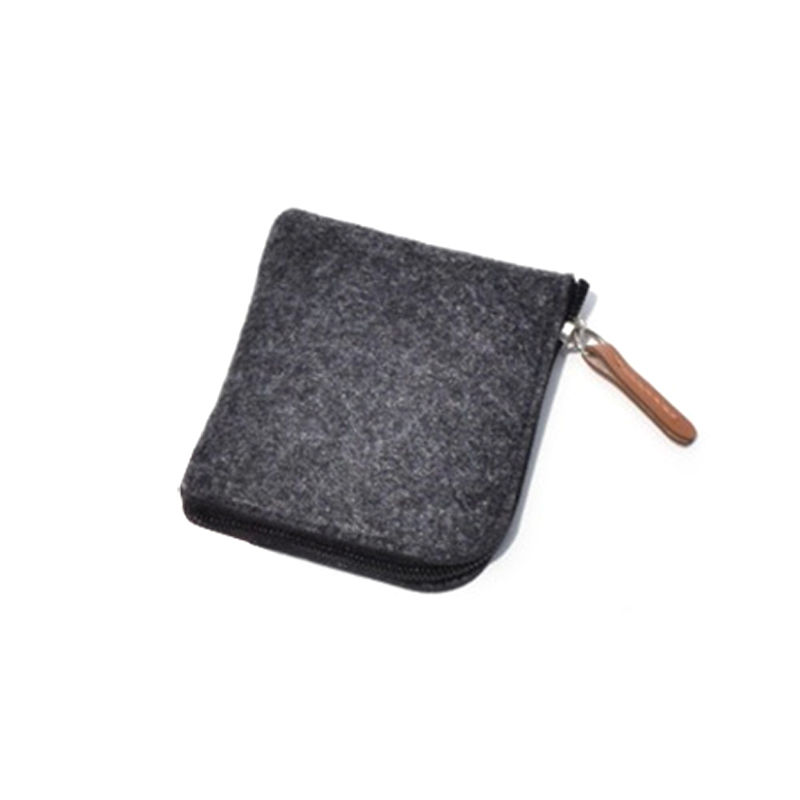 Yonghuajie High-quality felt purse for business for goods-5