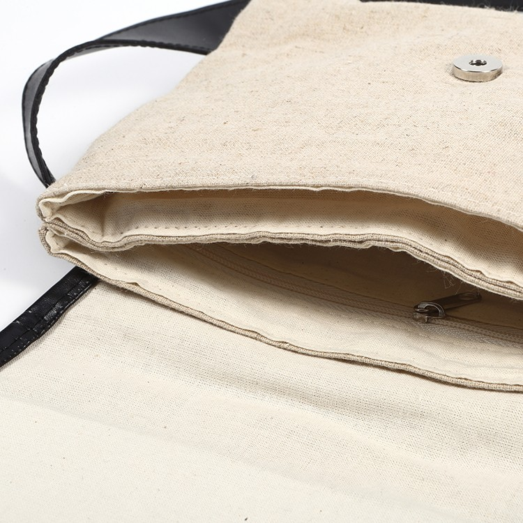 Best cotton pouch grosgrain for business for present-4