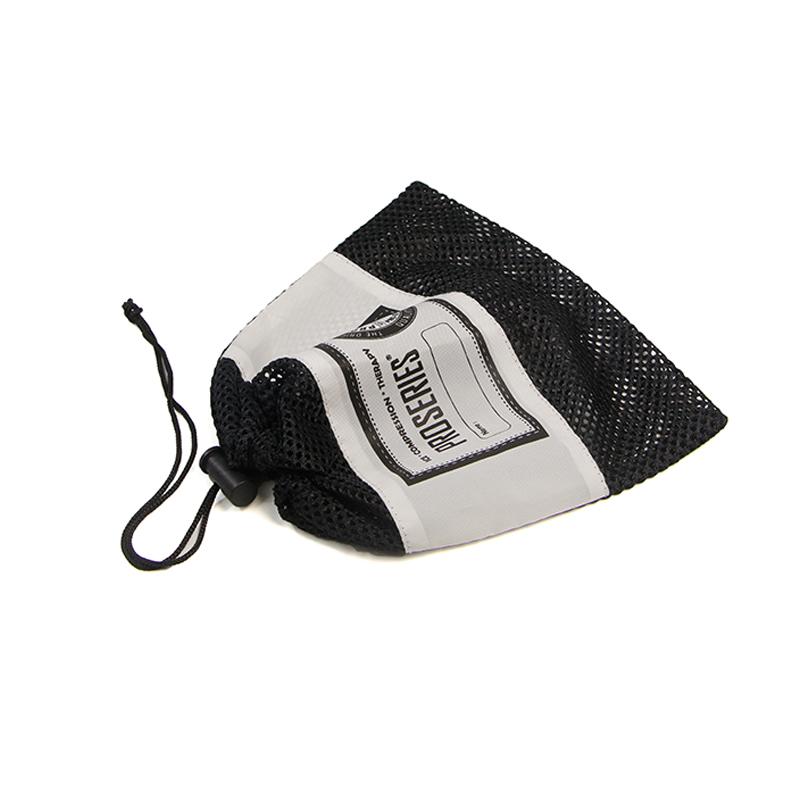 Yonghuajie golf mesh shoe bag company for jewelry
