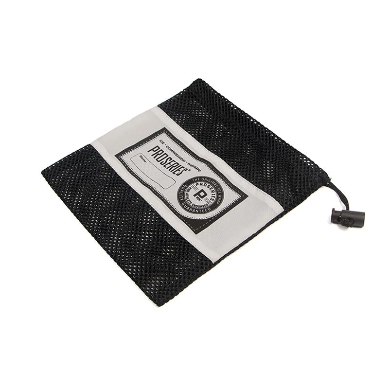 Custom Size Small Toy Gift Drawstring Storage Mesh Bag