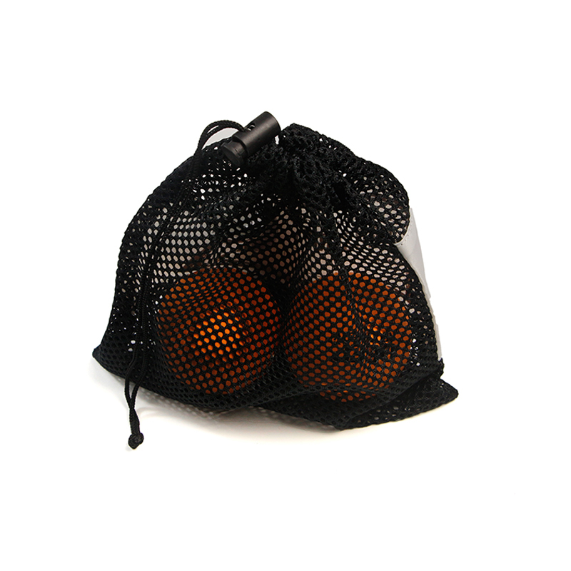 Custom Size Small Toy Gift Drawstring Storage Mesh Bag