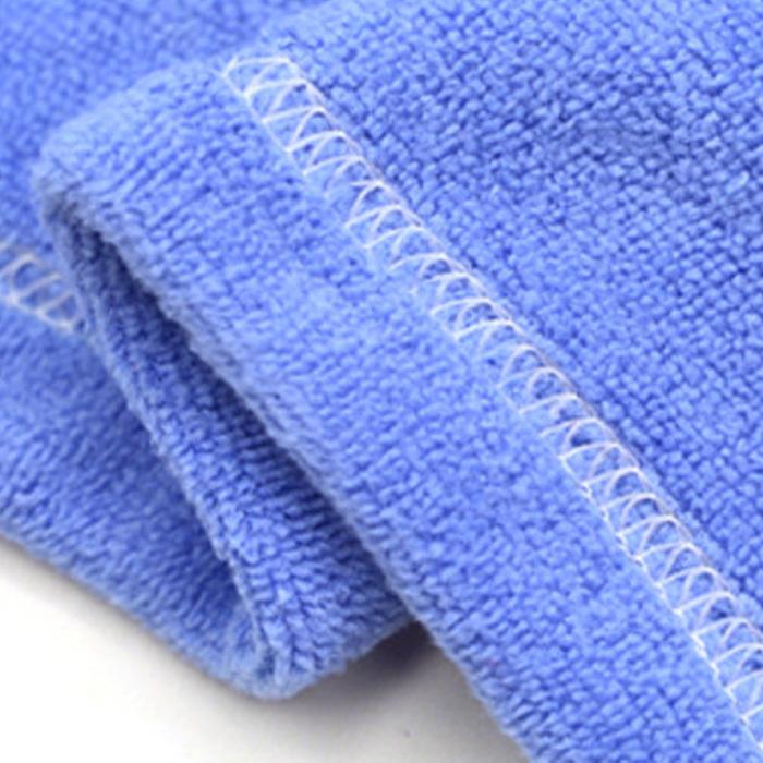 Custom swim hair dry cap bath bamboo fiber shower cap