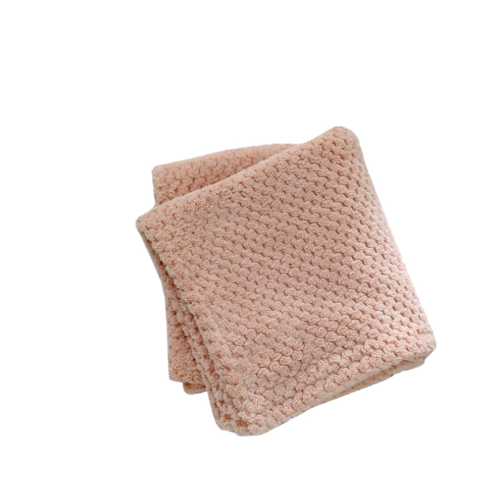 Wholesale easy to clean after use microfiber kitchen towels plain