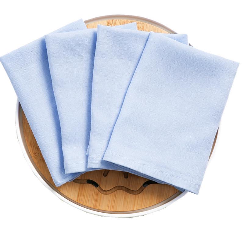 Custom Logo Comfortable Baby Towel Household Beach Face Towel