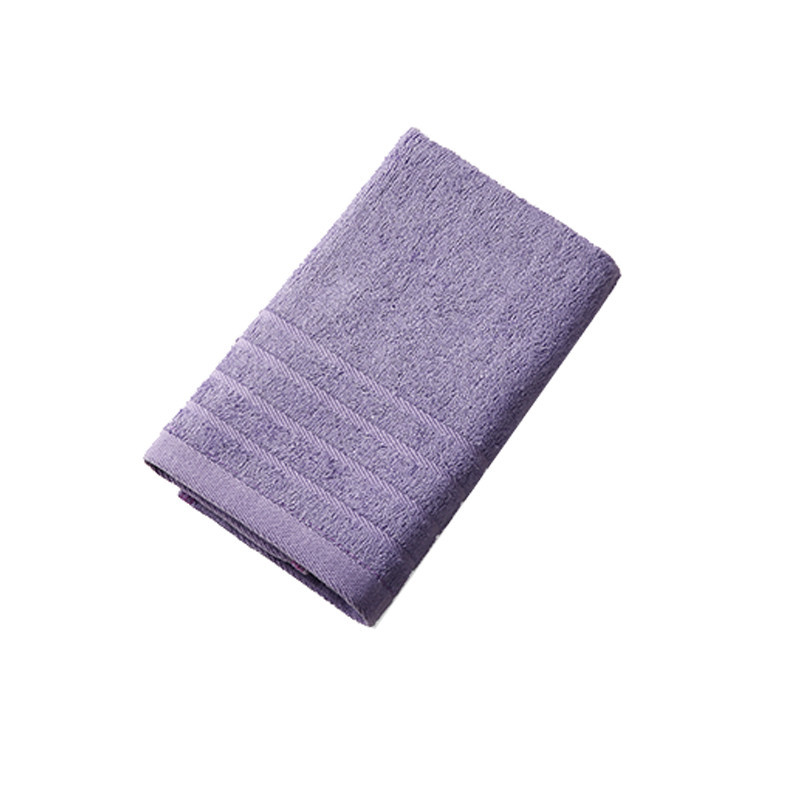 Eco Friendly Bamboo Fiber Outdoor Travel Reusable Household Towel