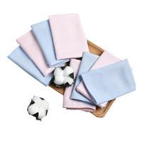 Eco Friendly Cotton Bamboo Fiber Washable Baby Mini Sweat Towel