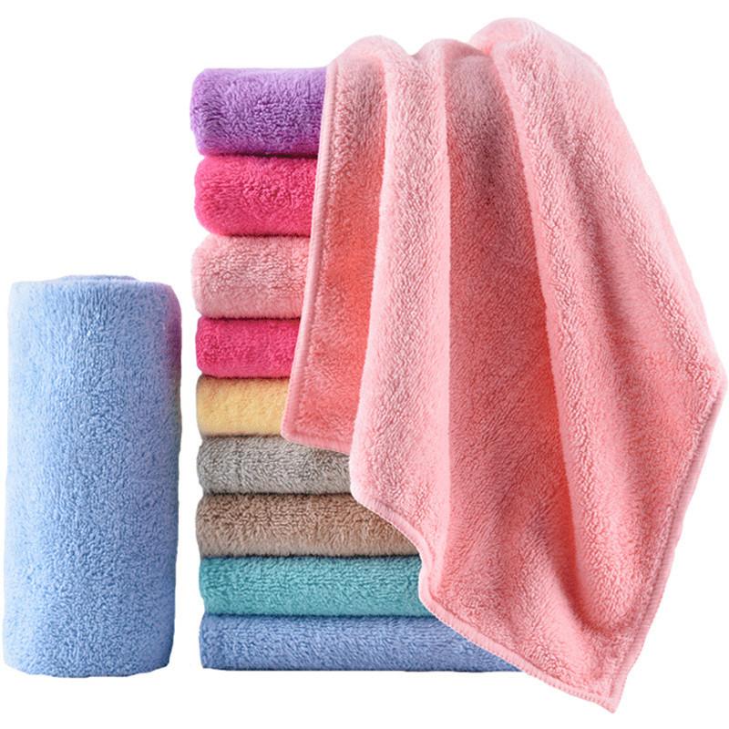 Gift hotel microfiber hair towel swimming sport towel