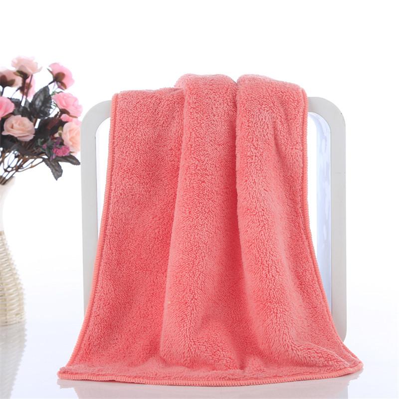 Microfiber hair towel sport towel