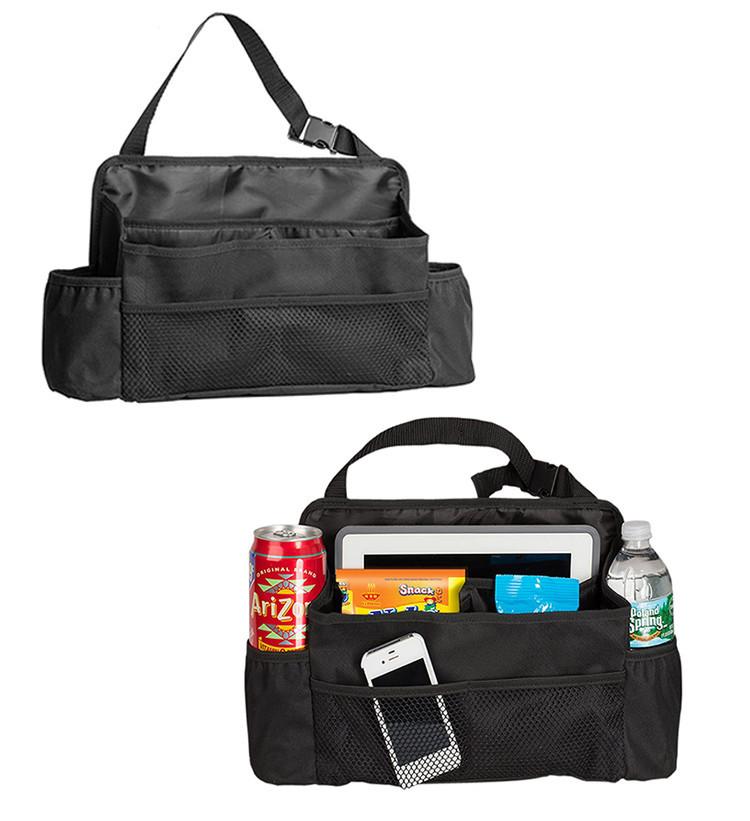 Car Seat Back Backseat Organizer Bag