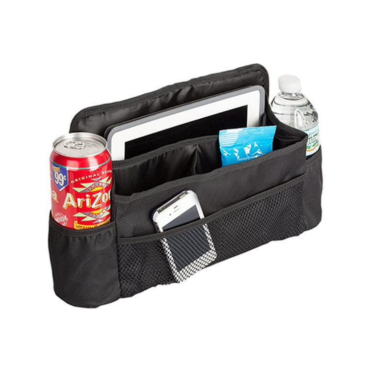 Car Seat Back Backseat Organizer Bag