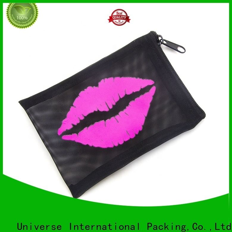 Yonghuajie patch mesh snorkel bag manufacturers for jewelry