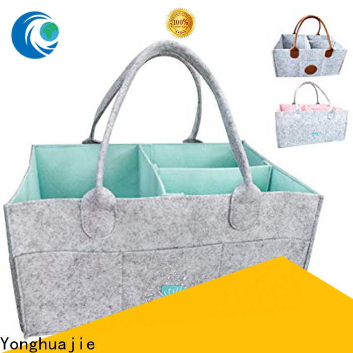 Yonghuajie small eva bag for wholesale for storage