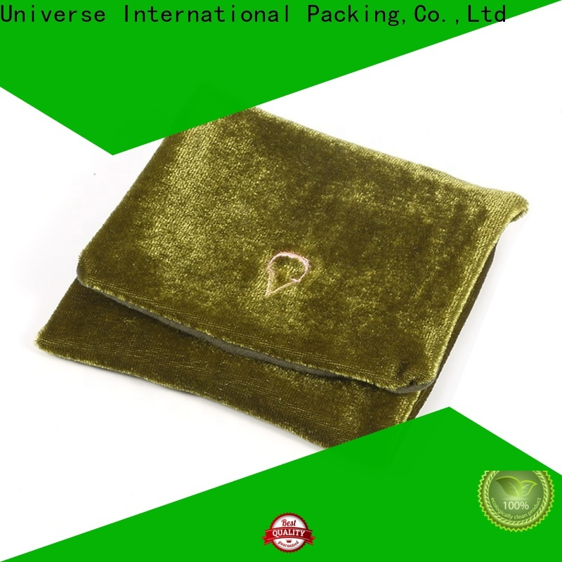 Wholesale suede pouches wholesale top manufacturer manufacturers for jewelry shop
