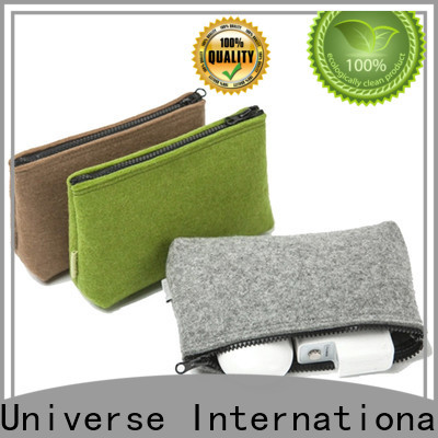 Yonghuajie flap felt organizer Suppliers for gift packing