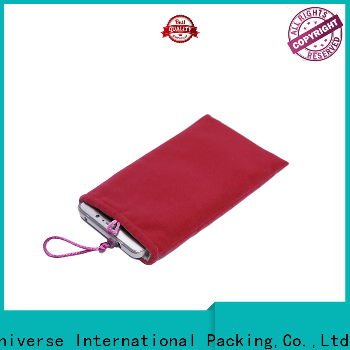 small leather bags online purple for wholesale for watch packing