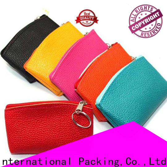 Yonghuajie pu leather polyurethane leather manufacturers for gift