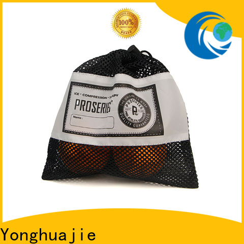 Yonghuajie Top cheap mesh bags for sale for packaging