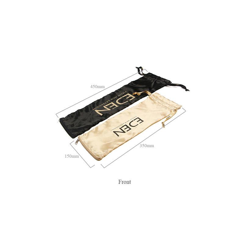Satin Drawstring Cutlery Bag-1