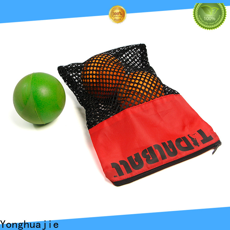 Yonghuajie Latest canvas drawstring bags on-sale for packaging
