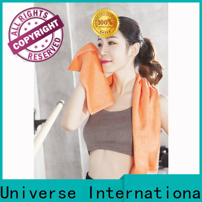 Wholesale white towel online company
