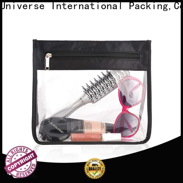 Yonghuajie printed makeup bags company for toiletries