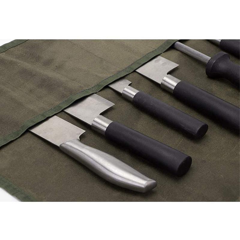Chef Bag for kitchen knife set