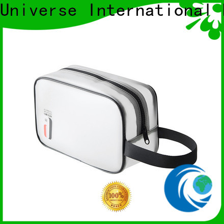 Custom makeup bag with makeup Suppliers for toiletries