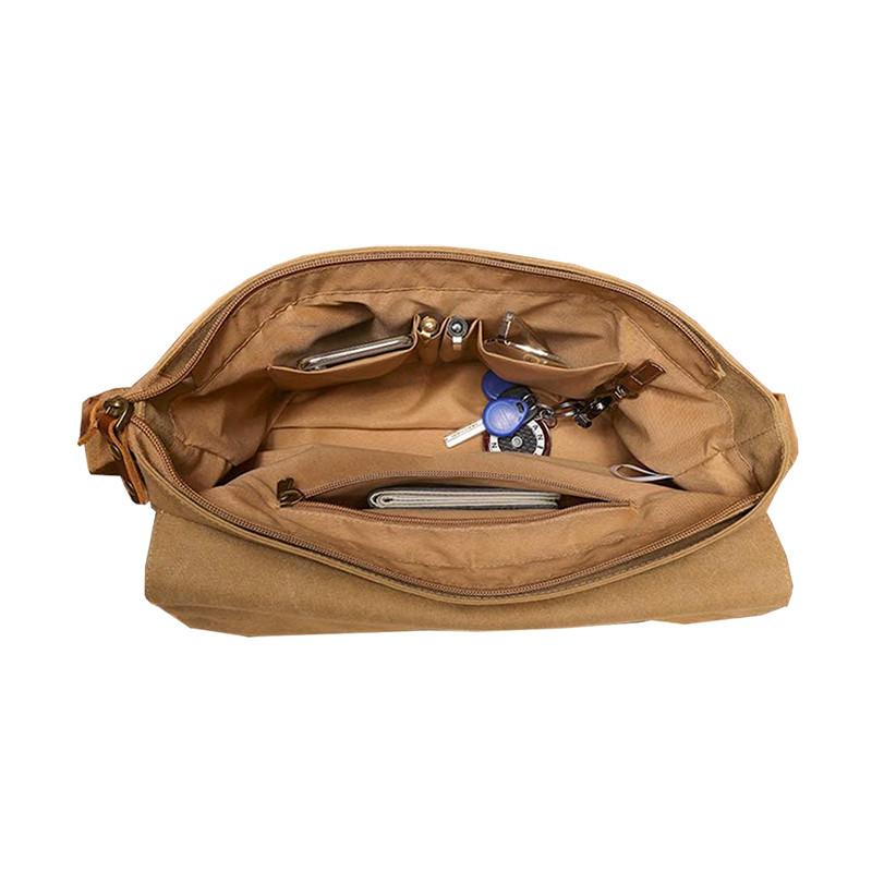 compartment bag
