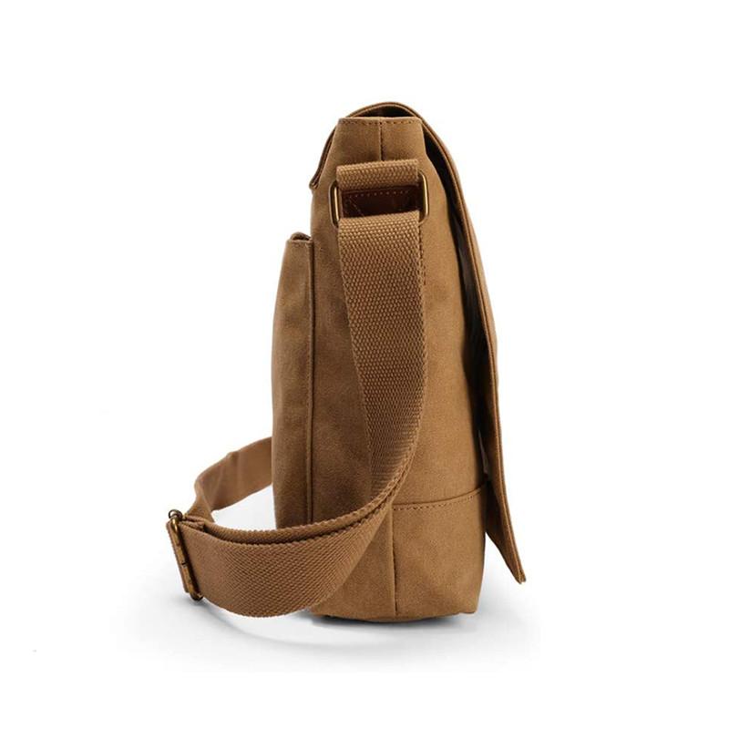 multi compartment bag