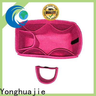 Yonghuajie Latest mango bags company for gift packing
