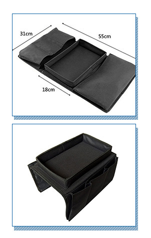 Multi-Pocket Storage Bag