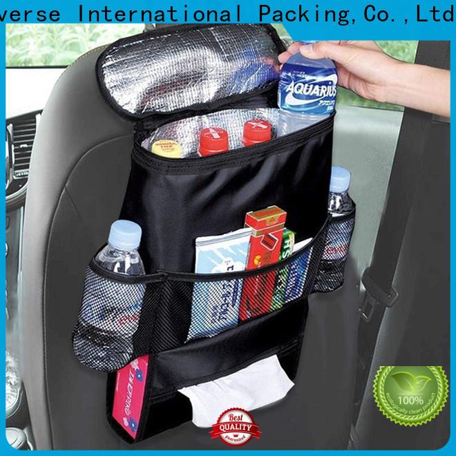 waterproof canvas backpack silk Suppliers for packaging