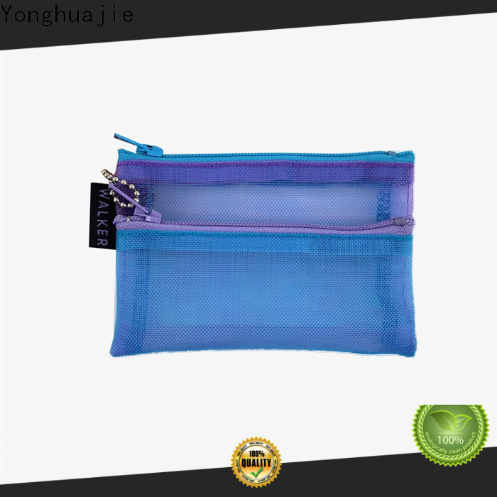 Yonghuajie free sample laundry net bag factory for gift
