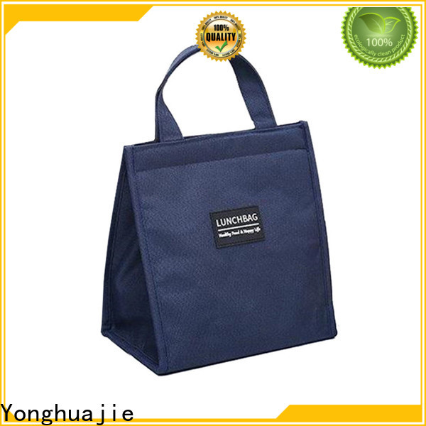 Yonghuajie Best 420d nylon with power bank