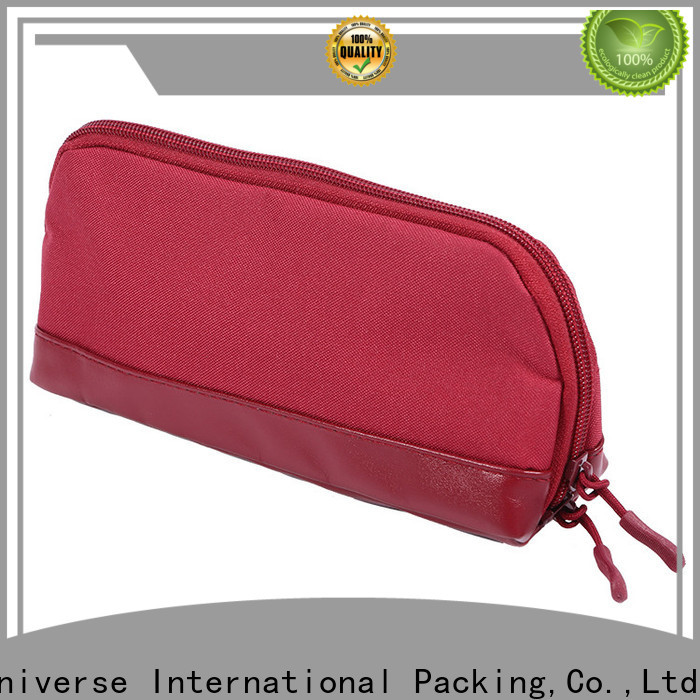 Yonghuajie Custom makeup bags and boxes Suppliers for shaving kit