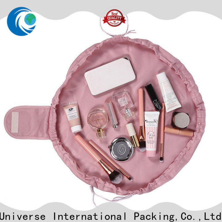 Yonghuajie extra large makeup bag manufacturers for lipstick