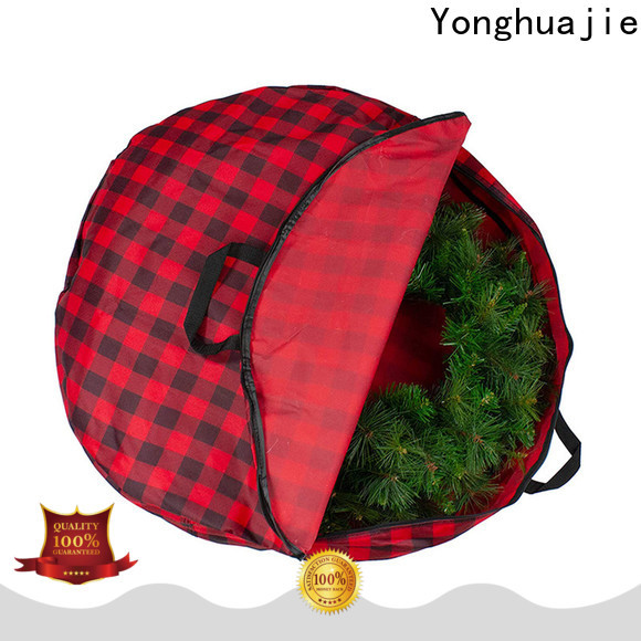 Yonghuajie round bottom best canvas backpack with handle for packing