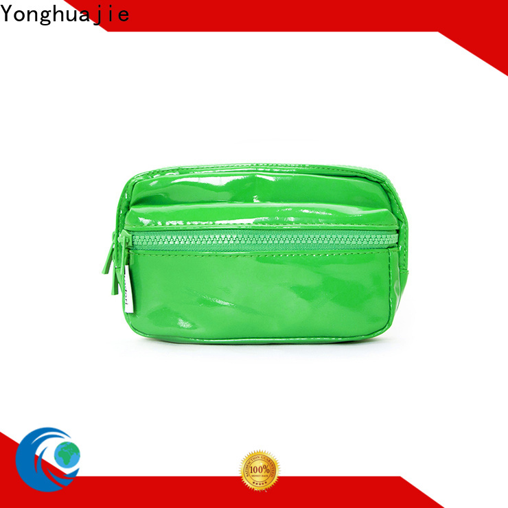Yonghuajie Wholesale pvc leather material manufacturers