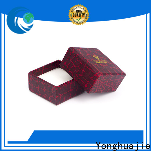 Yonghuajie round gift box at discount for packaging