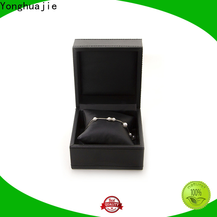 Yonghuajie high quality non leather bags company for necklace