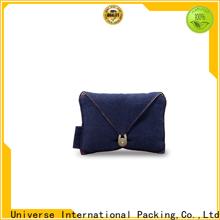 Yonghuajie Best burlap bags wholesale highly-rated for shopping