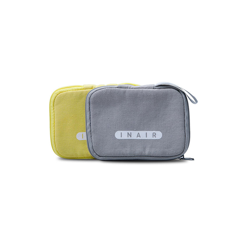 at discount cotton drawstring bags with handle for shoes Yonghuajie-2