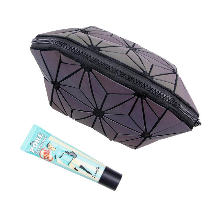 Reflective Makeup Bags