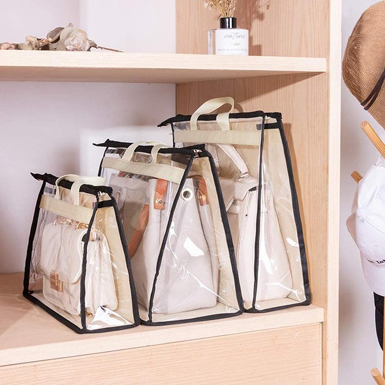 Wholesale custom sizes handbag dust bags