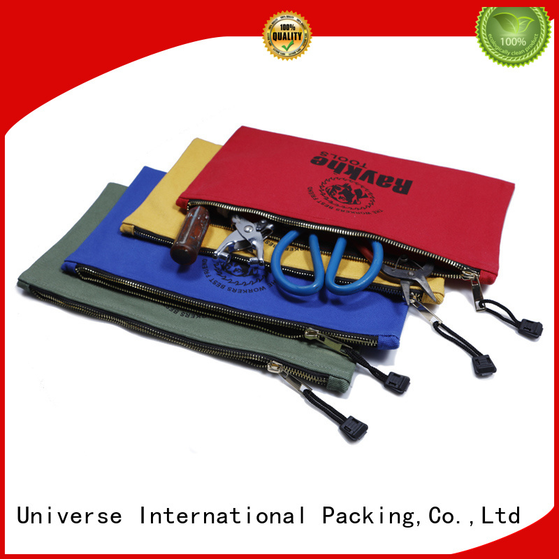 pu leather small canvas bags logo printed for packaging Yonghuajie