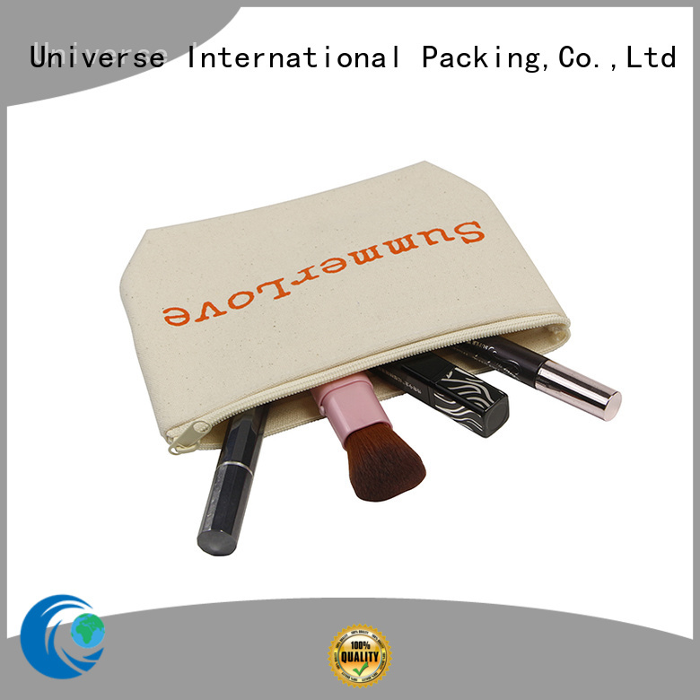 printing wholesale canvas bags strong for travel